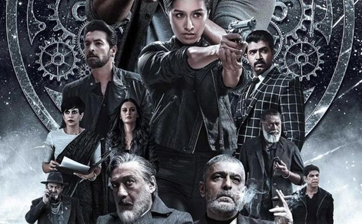Saaho Box Office (Hindi): Prabhas-Shraddha Kapoor Starrer Conquers The Throne Of Best Sunday Of 2019!