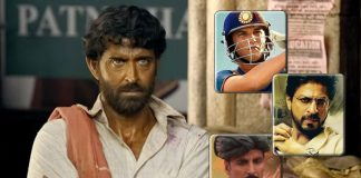 Box Office - Super 30 crosses Raees, Toilet - Ek Prem Katha, M.S. Dhoni - The Untold Story lifetime