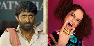 Box Office - Super 30 is stable on fifth Friday, Judgementall Hai Kya two weeks update