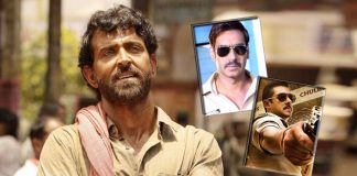 Box Office - Super 30 is ultra stable during weekdays, crosses lifetime of Gully Boy, Dabangg and Singham Returns