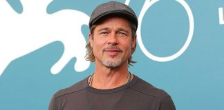 Brad Pitt opens up on toxic masculinity