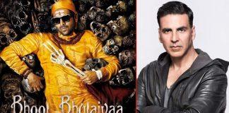 BREAKING: Akshay Kumar Is NOT A PART Of Kartik Aaryan's Bhool Bhulaiyaa 2, Reason Revealed!