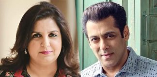 BREAKING! Farah Khan Reveals What Salman Khan Does After His Film Gets Flopped