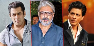 BREAKING: Post Inshallah Being Shelved With Salman Khan, Sanjay Leela Bhansali To Rope In Shah Rukh Khan For His Next?