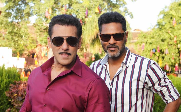"Dabangg 3 Director Prabhudheva On Hud Hud Song Row: ""If I Say Anything About It, It Will Become A Controversy"""