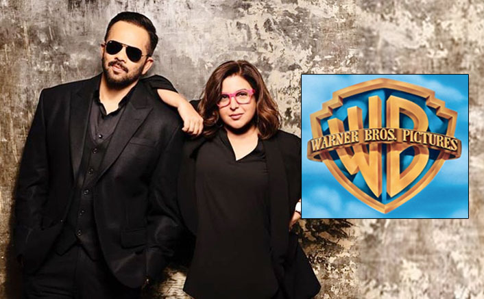 BREAKING! Satte Pe Satta Remake: Farah Khan-Rohit Shetty Offer Warner Bros To Co-Produce?