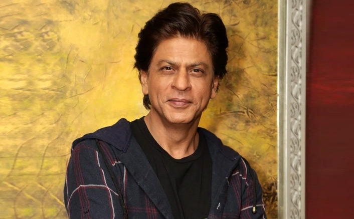 "BREAKING: Shah Rukh Khan Says 'No Money Heist' - ""It's A Rumour"""
