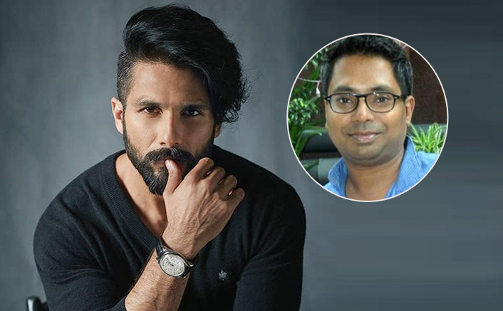 BREAKING: Shahid Kapoor To Collaborate With Raj Kumar Gupta For His Next?