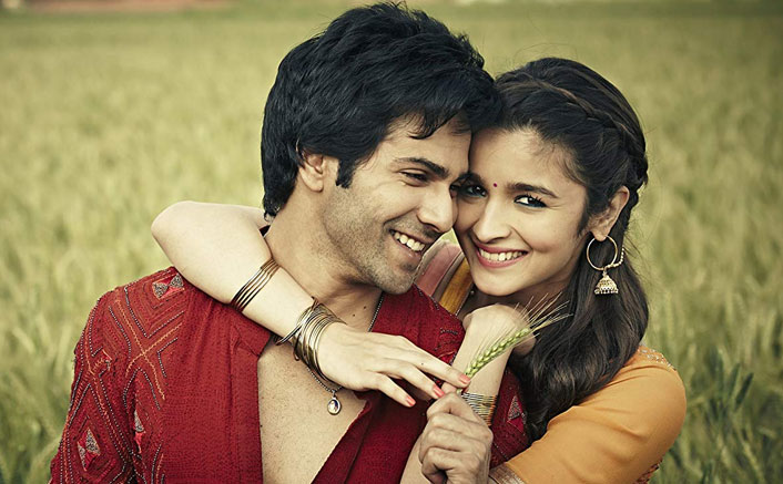 BREAKING: Varun Dhawan & Alia Bhatt To Come Up With 3rd Installment Of Dulhania Series?