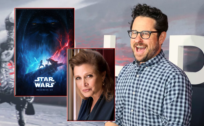 J.J. Abrams To Honour The Legacy Of Carrie Fisher In Star Wars: The Rise of Skywalker