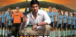 'Chak De! India' clocks 12 years, actors get nostalgic