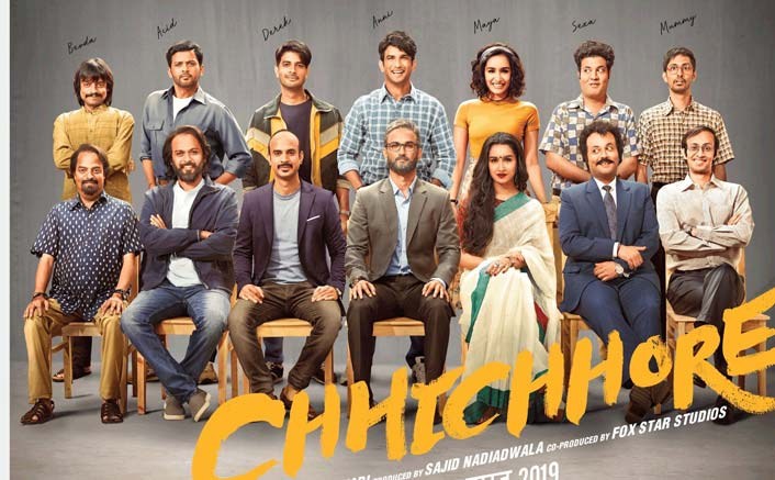 The crazy banter of all the Chhichhore's reveals that the Dosti special 'Chhichhora' trailer to be out today!