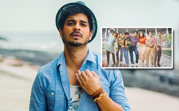 'Chhichhore' the toughest film I have done: Tahir Raj Bhasin