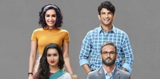 Chhichhore: This Is How Sushant Singh Rajput And Shraddha Kapoor Prepped To Play Old Characters On Screen