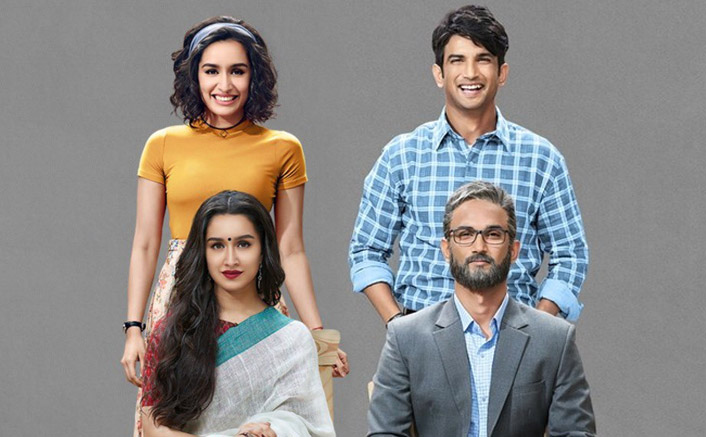 Chhichhore: This Is How Sushant Singh Rajput & Shraddha Kapoor Prepped To Play Old Characters