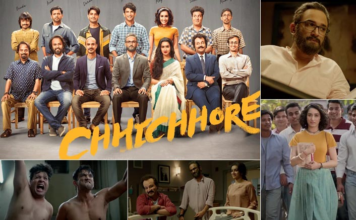 Chhichhore Trailer: Not Your Run-Of-The-Mill Friendship Film!