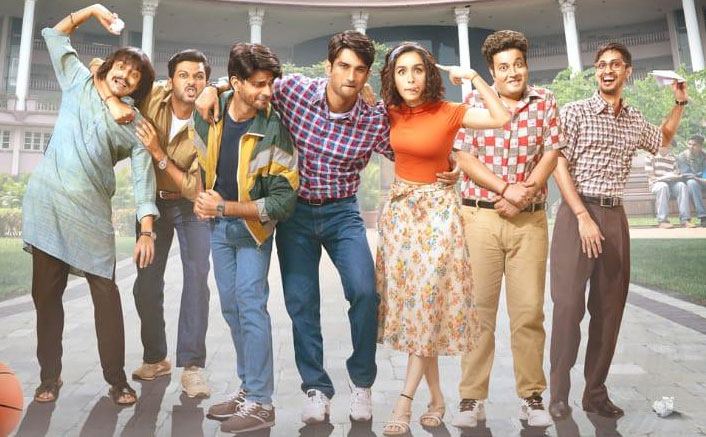 How's The Hype (Audience) Of Chhichhore?: 'Fikar Not' Everything Will Be 'Khairiyat'!