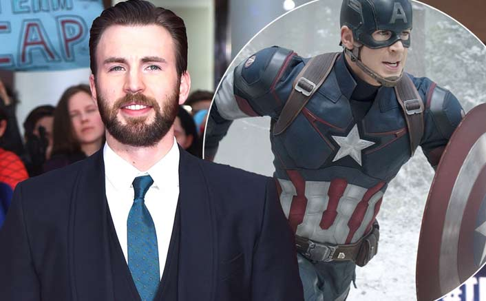 Chris Evans Reveals He Went To Therapy Before Saying Yes To Captain America; Read To Know Why