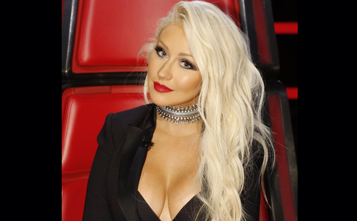 Grammy Winner Christina Aguilera Grew Up In A Chaotic Household & Music Was Her Escape