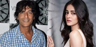 Chunkey Pandey breaks his silence on Ananya Pandey's depression!