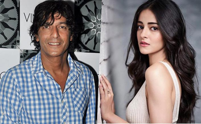 "Chunky Panday On Ananya Panday's Debut: ""I'd See Her Return Home Depressed Sometimes"""