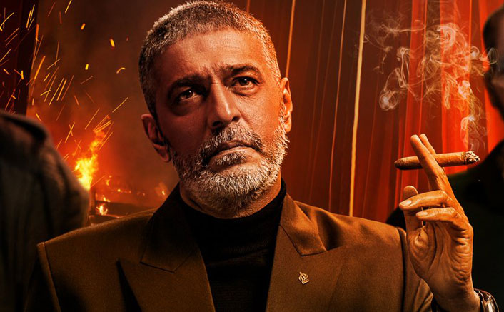 Chunky Pandey to send out an air of mystery as Devraj; new character poster of Saaho releases tomorrow!