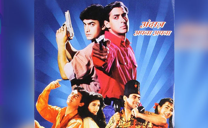 Salman Khan & Aamir Khan's Andaaz Apna Apna Returns But With A Twist!
