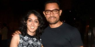 Aamir Khan's Daughter Ira Khan's Directorial Debut To Be Backed By THIS Actress!