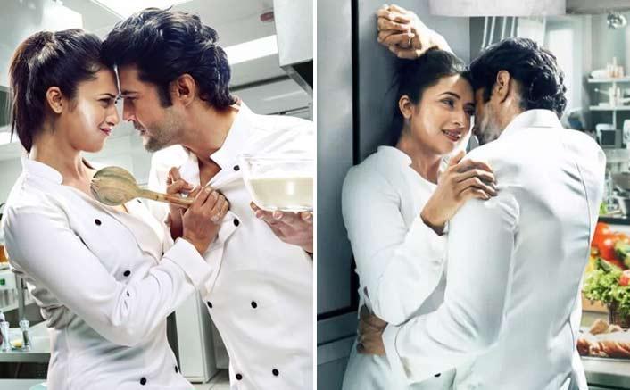 Coldd Lassi Aur Chicken Masala: Rajeev Khandelwal REVEALS About His Intimate Scenes With Divyanka Tripathi