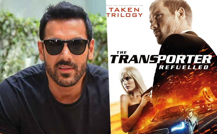 CONFIRMED: John Abraham To Remake Jason Statham's The Transporter In Hindi!