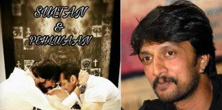 Dabangg 3: Kichcha Sudeepa Reveals That He Couldn't Hit Salman Khan In A Scene, Had To Change It