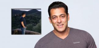 Dabangg 3: Salman Khan Enjoys The Sight Of Beautiful Nature In These Photos From Jaipur