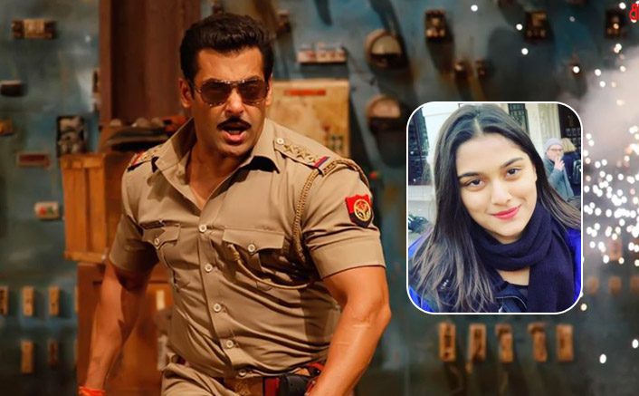 Dabangg 3: Salman Khan's 'No Mobiles On The Sets' Rule Is Specifically Regarding THIS Co-Star!