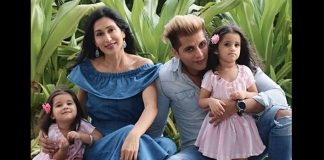 Daddy Cool Karanvir Bohra Has Different Birthday Plans With Daughters Bella & Vienna!