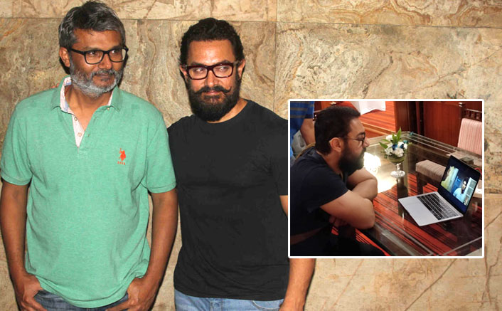 Dangal fame director Nitesh Tiwari arranges a special preview of Chhichhore trailer for Aamir Khan
