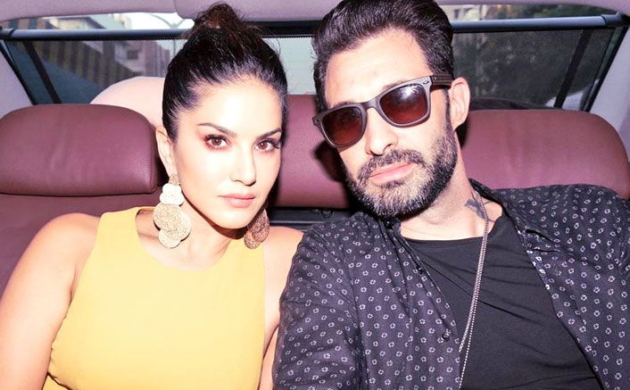 Sunny Leone Has THIS Cheesy Nickname For Her Husband Daniel Weber