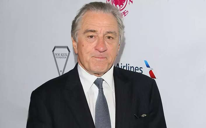 De Niro's firm files $6mn suit against ex-employee for bingewatching at work