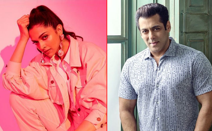 "Deepika Padukone On Salman Khan's ""Can't Afford The Luxury Of Being Depressed"": ""As If It's A Choice"""