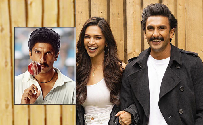Deepika Padukone Opens Up On Her Chemistry With Ranveer Singh in '83