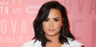 Demi Lovato returns to acting
