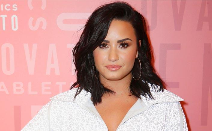 Demi Lovato returns to acting