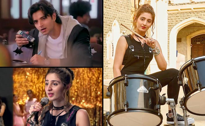 Dhvani Bhanushali's 'Vaaste' Is Super Popular On YouTube, Crosses 500 Million Mark In 4 Months