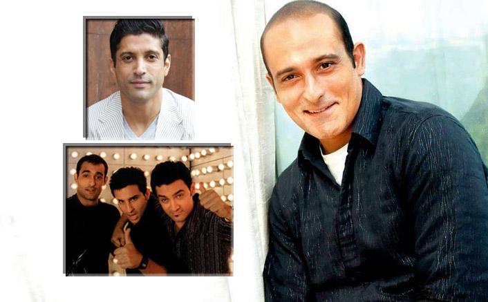 Dil Chahta Hai 2: Farhan Akhtar Has 'Plans' For The Sequel, REVEALS Actor Akshaye Khanna