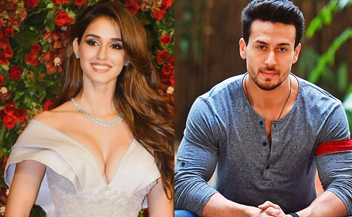 "Is Tiger Shroff Finally Admitting To Dating Disha Patani? ""She Is Very Easy Going With No Tantrums"""