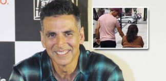 Dotting Son: Akshay Kumar Takes Off Some Time From His Busy Schedule To Spend With Mom Aruna Bhatia