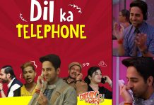Dream Girl: Dil Ka Telephone Song From Ayushmann Khurrana Starrer Unveiled