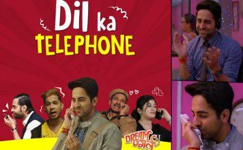 Dream Girl: Dil Ka Telephone Song From Ayushmann Khurrana Starrer Unveiled
