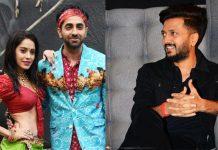 Dream Girl: Riteish Deshmukh To Groove On Tunes Of Marathi Hit Dhagala Lagali Kala With Ayushmann And Nushrat