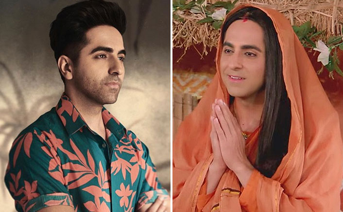 DREAM GIRL: This Is What Scared Ayushmann Khurrana The Most