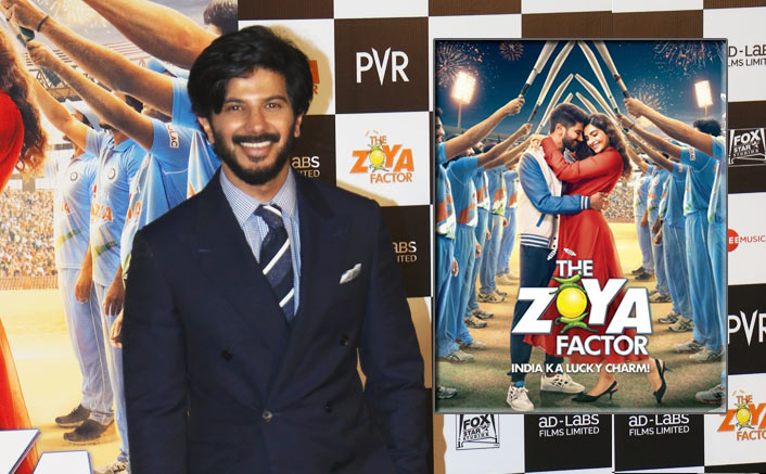Dulquer Salmaan Reveals Doing The Zoya Factor Was A No Brainer For Him; Here's Why